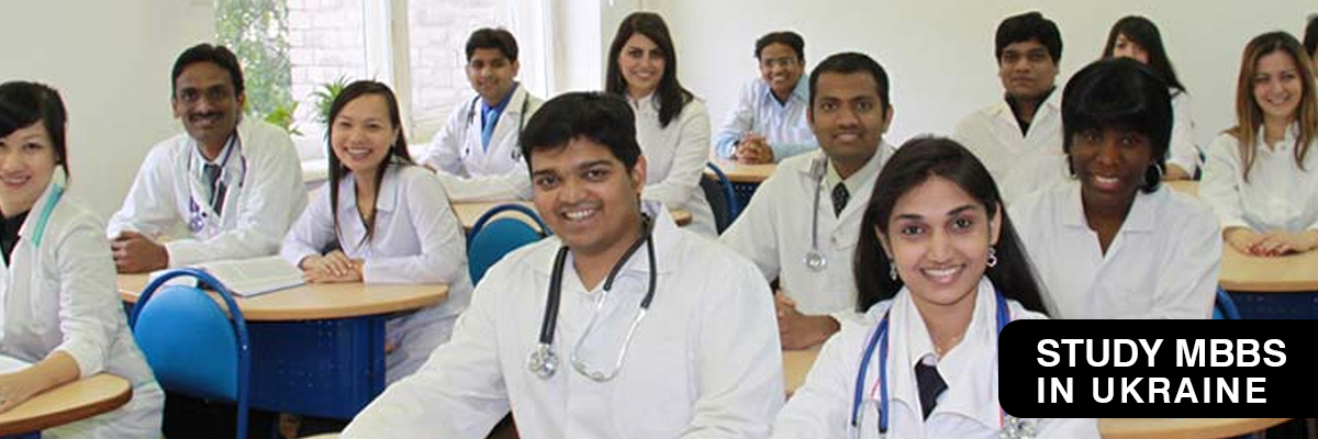 MBBS in Ukraine | Study MBBS in Ukraine | Top Medical ...